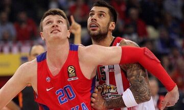 Ακόμα να το... χωνέψει ο Βοροντσέβιτς: «Εκείνος ο τελικός με τον Ολυμπιακό...»