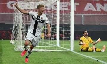 Serie A: Πάρμα για Ευρώπη! (βαθμολογία)
