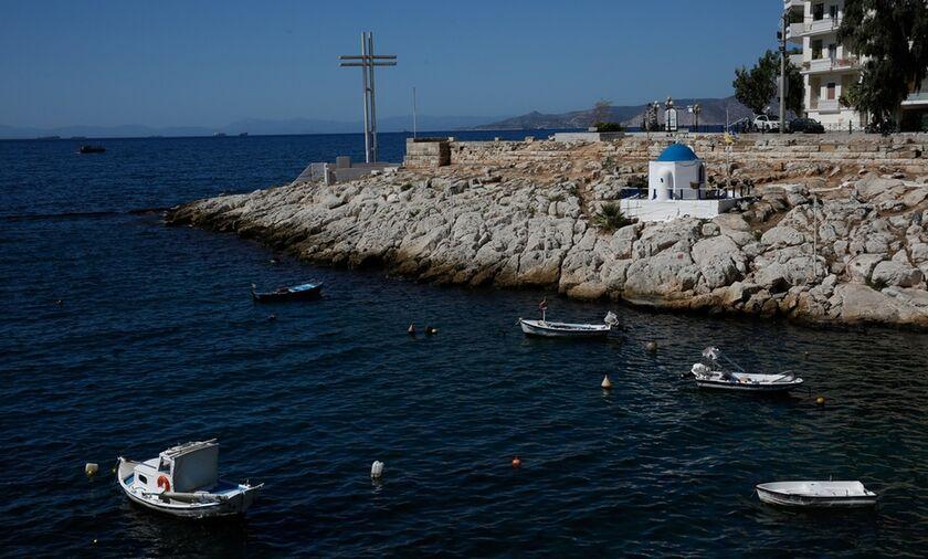 Αυτοψία Μώραλη και Μενδώνη στον κλειστό αρχαιολογικό χώρο της Πειραϊκής