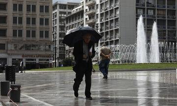 Καιρός: Άστατος με τοπικές βροχές και σποραδικές καταιγίδες!
