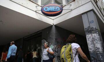 ΟΑΕΔ: Ξεκινά η καταβολή της δίμηνης παράτασης των επιδομάτων ανεργίας που έληξαν το Μάιο