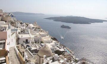 Τουρισμός για όλους: Τα βήματα για να πάτε διακοπές με επιδότηση