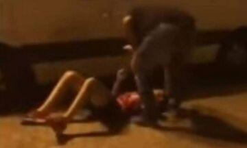 Περιστέρι: Γονέας «ξάπλωσε» στον δρόμο συμμαθητή του 12χρονου γιου του - Δείτε το βίντεο