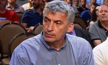 ΕΟΚ: Παραιτήθηκε ο Φασούλας για να θέσει υποψηφιότητα στις εκλογές