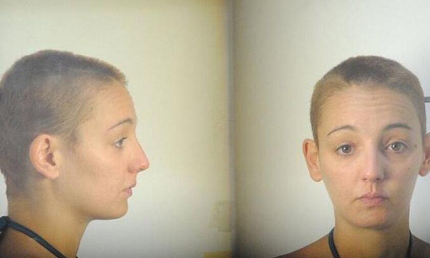 ΕΛ.ΑΣ.: Αυτή είναι η 33χρονη που απήγαγε τη μικρή Μαρκέλλα στη Θεσσαλονίκη (pic)