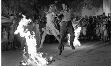 Οι φωτιές του Αϊ Γιάννη