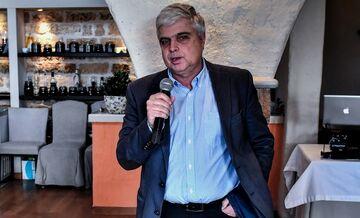 Μάνος Παπαδόπουλος: Η Ζενίτ του δίνει «χρυσάφι»