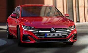 Πιο δυναμικό από ποτέ το νέο VW Arteon