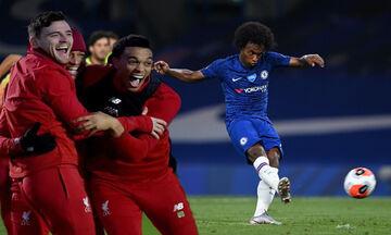 Premier League: Η Τσέλσι 2-1 τη Mάντσεστερ Σίτι - Yes! Η Λίβερπουλ είναι πρωταθλήτρια (highlights)