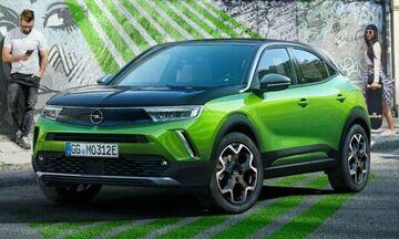Ριζικές αλλαγές για το νέο Opel Mokka (vid)