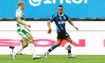 Serie A: Γκέλα η Ίντερ, «μίλησε» η έδρα για Αταλάντα και Ρόμα (βαθμολογία)