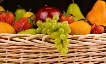 Ζάχαρο: Τα 11 φρούτα με λιγότερη ζάχαρη για διατροφή και έλεγχο του διαβήτη