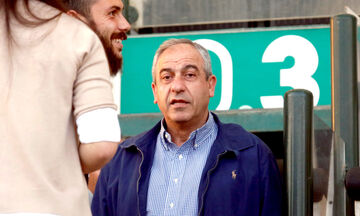 Βαρούχας: «Καμία παράβαση με Φορτούνη στο δεύτερο γκολ του Ολυμπιακού»