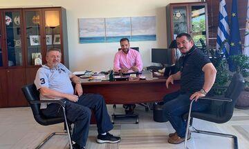 Συνεργασία της ΕΟΑΒ με το ΟΑΚΑ για τις Προεθνικές ομάδες της άρσης βαρών