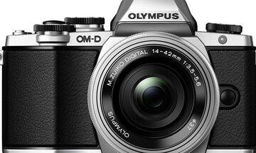 Τελευταίο κλικ - Έκλεισε η εταιρεία φωτογραφικών μηχανών Olympus