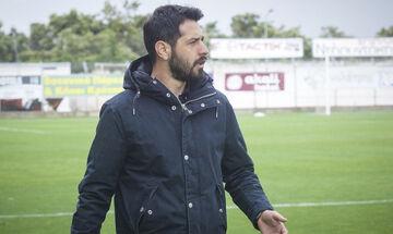 Λαμία: Νέος προπονητής ο Γιώργος Πετράκης