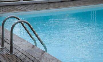 Αίγινα: Νεαρός πνίγηκε σε ιδιωτική πισίνα