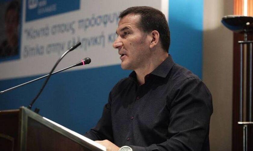 Ομάδα Πρωτοβουλίας Διάσωσης Άρσης Βαρών: «Ο Πύρρος Δήμας απέτυχε πλήρως ως πρόεδρος»