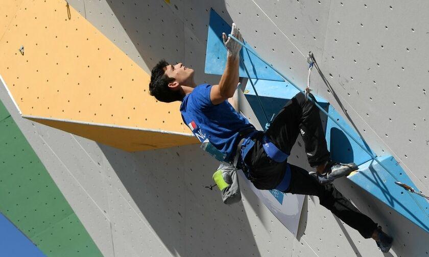 Αθλητική Αναρρίχηση: Από τους… βράχους στα Ολυμπιακά μετάλλια!