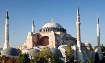ΗΠΑ σε Τουρκία: «Να μη γίνει τζαμί η Αγιά Σοφιά»