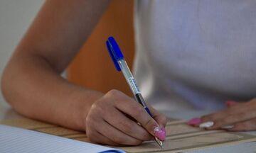 Πανελλαδικές Εξετάσεις: Συμβουλές από τα φροντιστήρια ΣΠΟΥΔΗ για το μάθημα της χημείας