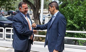ΕΟΕ: Οι τρεις διαφωνίες της για τη νομοθετική παρέμβαση Αυγενάκη
