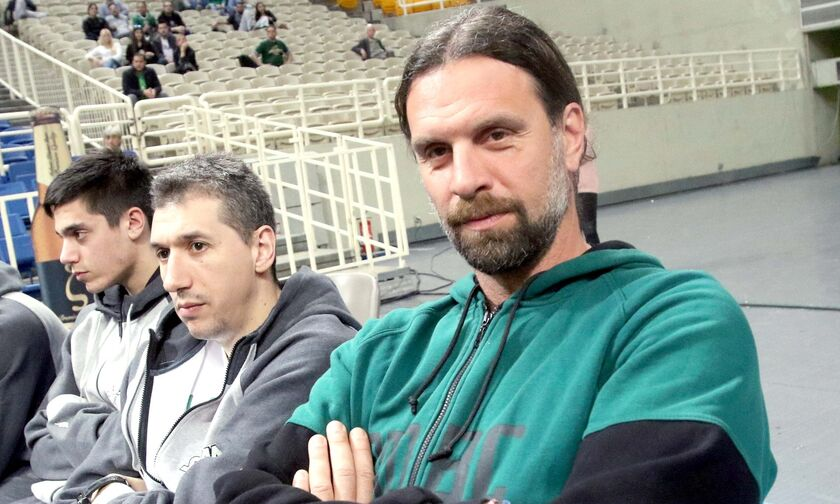 Παναθηναϊκός: Διαμαντίδης και Αλβέρτης στη διοίκηση - «Οικογενειακή παρεξήγηση με Φραγκίσκο»!