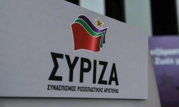 ΣΥΡΙΖΑ για τροπολογίες Αυγενάκη: «Οργανωμένο σχέδιο κομματικού ελέγχου των Ομοσπονδιών»