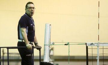 Volley League ανδρών: Το πρόγραμμα και οι διαιτητές των ημιτελικών - Πότε παίζει ο Ολυμπιακός