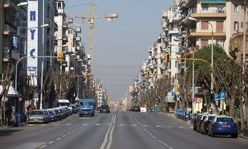 Flyover: Έγινε η παρουσίαση του εναέριου αυτοκινητοδρόμου της Θεσσαλονίκης (vid)