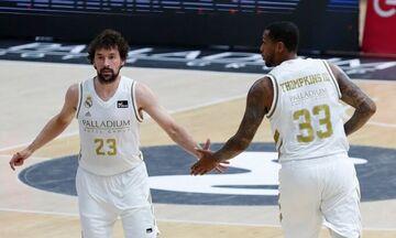 ACB: Αποκλείστηκε η Ρεάλ Μαδρίτης- Στα ημιτελικά η Μπούργος