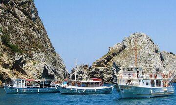 Στο «TOP 3» τουριστικών προορισμών της Μεσογείου η Ελλάδα - Πρώτη η Χαλκιδική