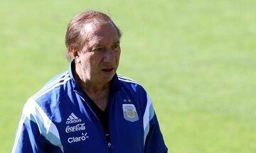 Μπιλάρδο: Θετικός στον κορονοϊό ο άλλοτε προπονητής της Αργεντινής