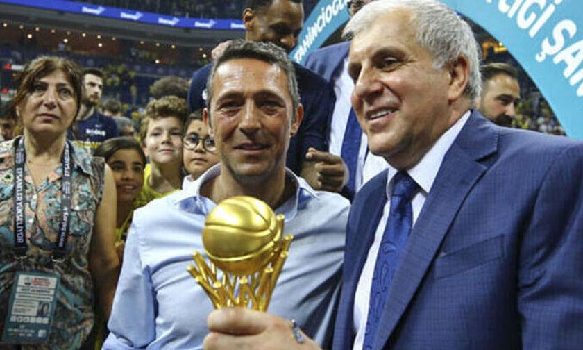 Κοτς για Ομπράντοβιτς: «Μας αναστάτωσε αλλά το σεβαστήκαμε»
