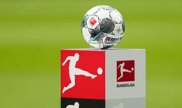 Live Blog Bundesliga: Στα μπαράζ η Βέρντερ, η Γκλάντμπαχ στο Champions League!