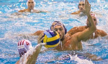 Ολυμπιακός - Βουλιαγμένη 12-3: Έναν πόντο μακριά από τον τίτλο!