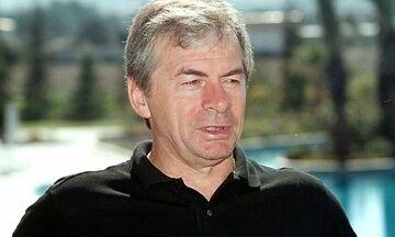 Άρης: Πέθανε από κορονοϊό ο  πρώην προπονητής του Άρη Ίλια Πέτκοβιτς