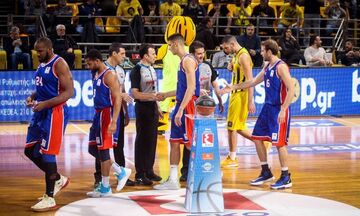 FIBA σε ΕΟΚ: «Συμμορφωθείτε με τους κανονισμούς»