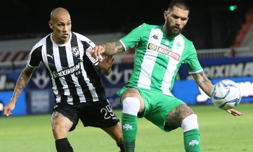 ΟΦΗ - Παναθηναϊκός 0-0: To VAR «πήρε» δυο γκολ