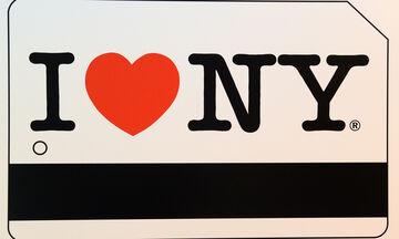 Πέθανε ο δημιουργός του λογότυπου «I love NY», Μίλτον Γκλέιζερ