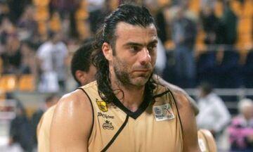 Ασημακόπουλος: «Όσο υπάρχουν κρούσματα στοιχηματισμού, εγώ δεν έχω θέση στο ανδρικό μπάσκετ»