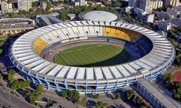 Βραζιλία: Σταδιακή επιστροφή των φιλάθλων στα γήπεδα του Ρίο