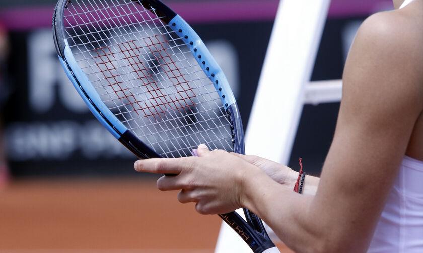 WTA: Κανονικά οι αγώνες στη Γουχάν