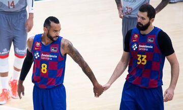 Μπαρτσελόνα - Μπούργος 98-84: Με άνεση στον τελικό της ACB