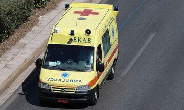 Σέρρες: Σκοτώθηκε 22χρονος μοτοσικλετιστής