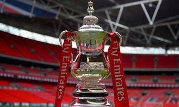 Κλήρωση του Κυπέλλου Αγγλίας: Τσέλσι - Μάντσεστερ Γιουνάιτεντ στα ημιτελικά!