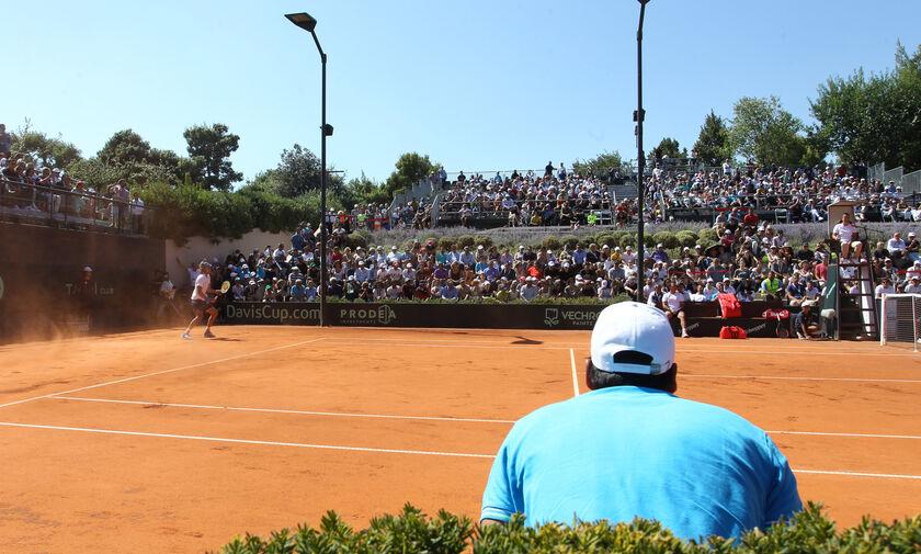 Τένις: Ξεκινούν τα πρωταθλήματα στην Ελλάδα!