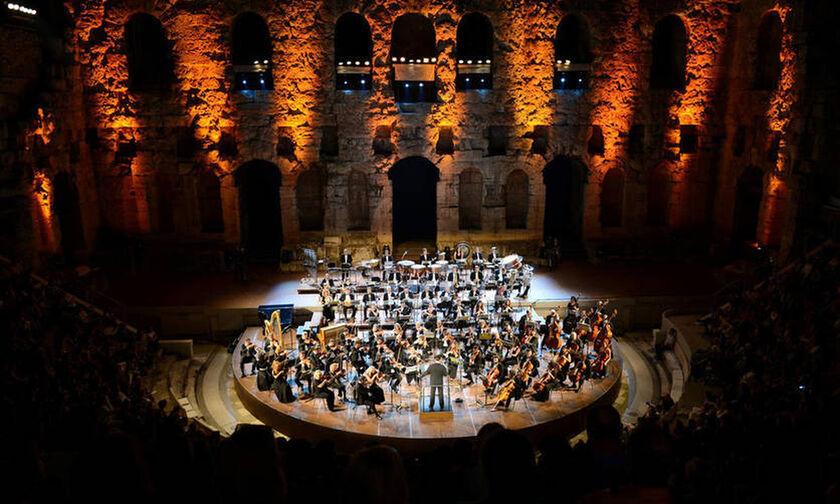 Ξεκίνησε η προπώληση εισιτηρίων για τα Φεστιβάλ Αθηνών και Επιδαύρου