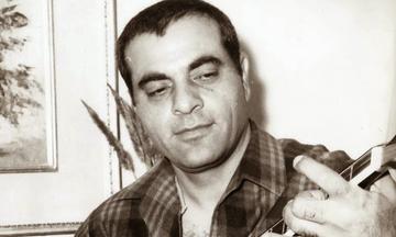 Τα τραγούδια έχουν Ιστορία: Ο «Γάτος» - Στέλιος Καζαντζίδης, νιαουρίζει ο Γιώργος Ζαμπέτας