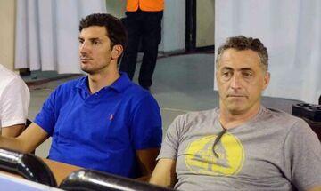 Βούκσεβιτς: «Ο Ολυμπιακός ήταν σαν το σπίτι μου - Τον Τρίσταν τον ήθελε και η Ελλάδα»